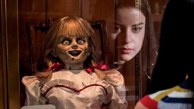Annabelle Comes Home' Review: The Best 'Conjuring' Spin-Off