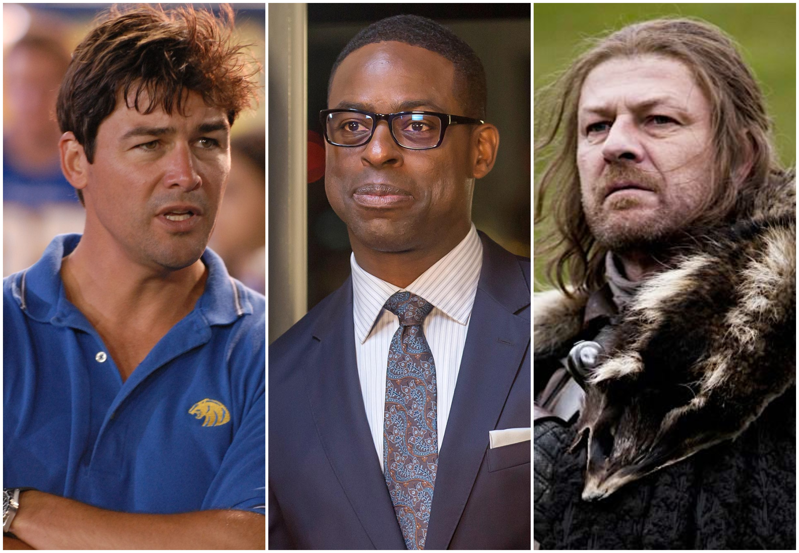 Critics Pick Their Favorite TV Fathers of All Time