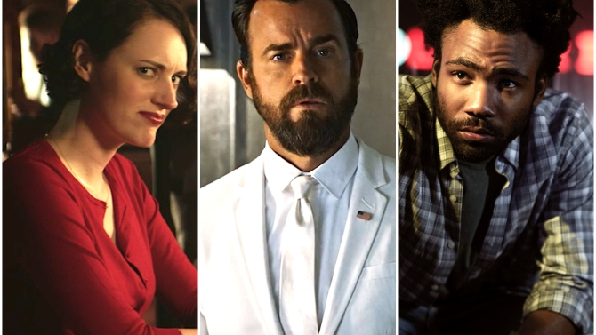 The Best TV Shows of the Decade, Ranked — Netflix, HBO, and
