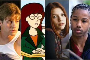 Favorite Teen TV Shows of All Time – IndieWire Critics Survey