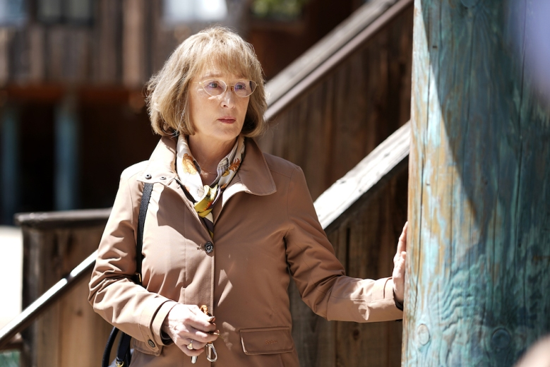Big Little Lies Season 2 Episode 3 Meryl Streep