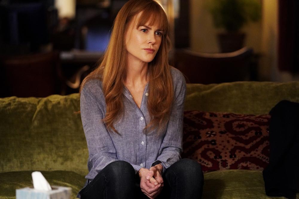 Big Little Lies Season 2 Episode 3 Nicole Kidman