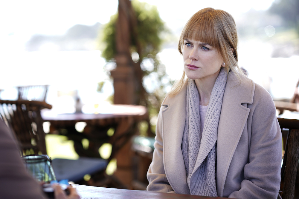 Big Little Lies Season 2 Episode 4 Nicole Kidman