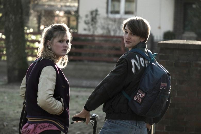 """Nele Treba and Ludger Bökelmann, """"Dark"""""""