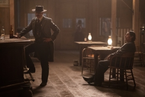 Quotes From the 'Deadwood' Cast That Will Inspire You to Watch