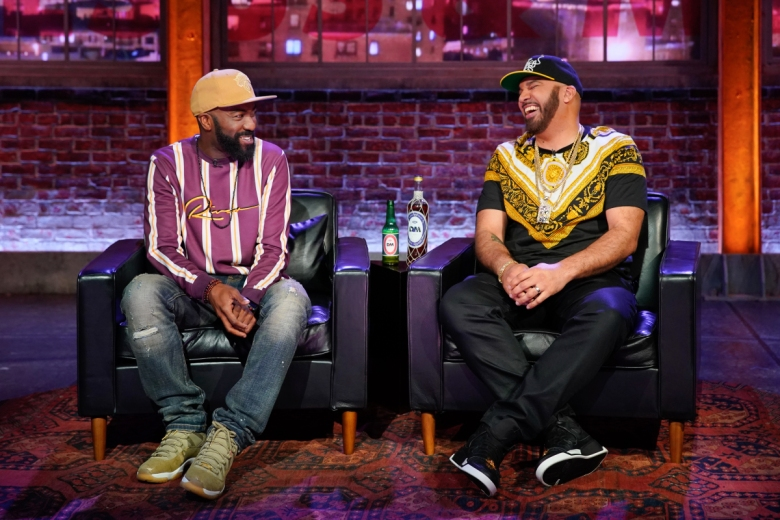 Desus and Mero Showtime