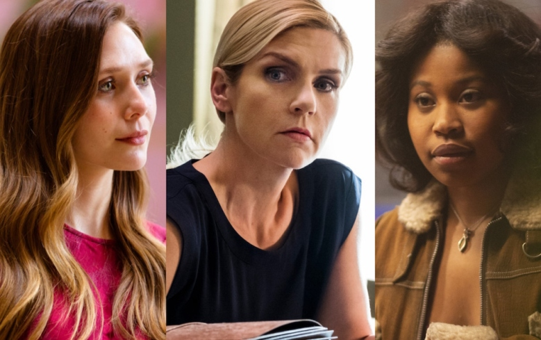 Best Drama Series Emmy Dream Ballot