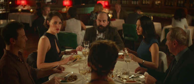 Fleabag Season 2, Ep1: The Awkward Dinner Is a Cinematic Comedy ...