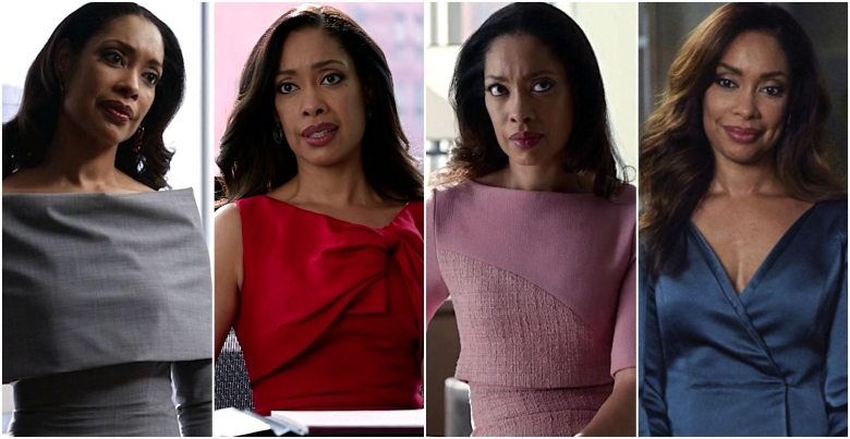 """Gina Torres as Jessica Pearson on """"Suits"""""""