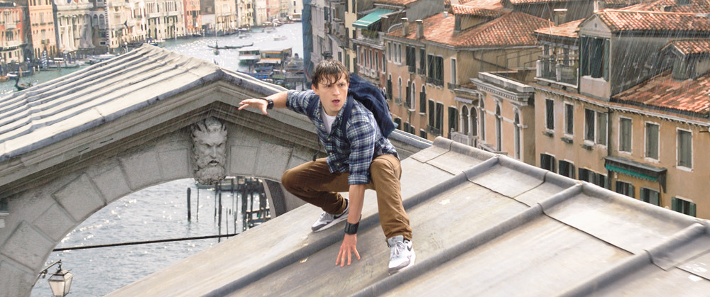 For 'Spider-Man: Far From Home' to Be an 'Endgame' Epilogue, Director Jon Watts Kept Secrets for Years