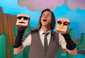 Jim Carrey in Kidding Season 1 Episode 8