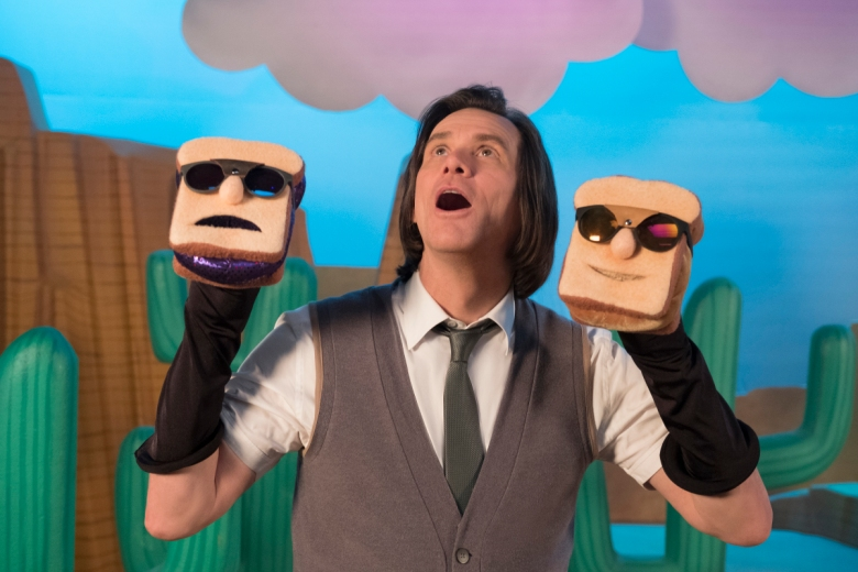 Jim Carrey in Kidding Season 1 Episode 8