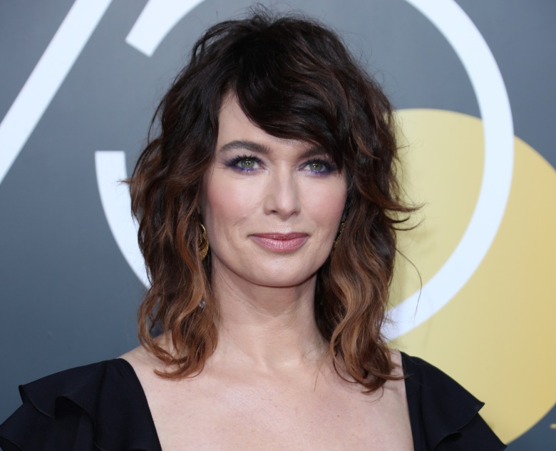 Lena Headey75th Annual Golden Globe Awards, Arrivals, Los Angeles, USA - 07 Jan 2018