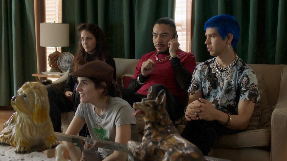 Los Espookys Season 1 cast
