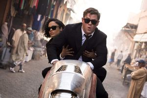 'Men in Black' and 'Shaft' Bombs Prove Not Every Movie Franchise Can Be Saved — Analysis