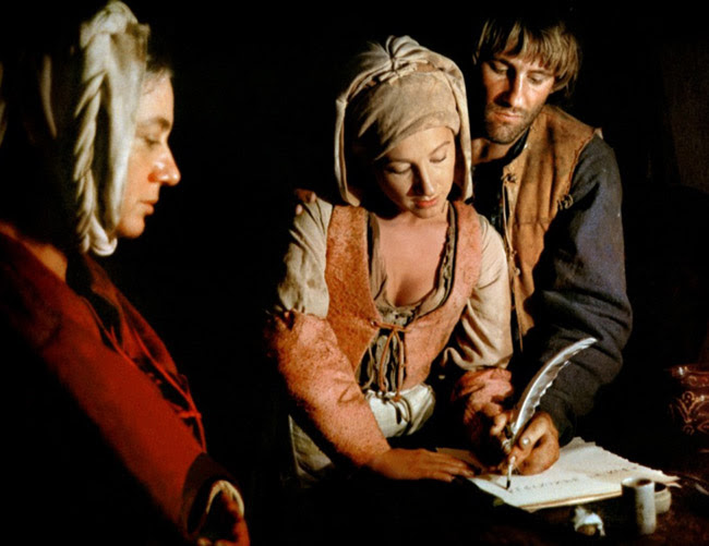 The Return of Martin Guerre Trailer: French Drama Gets 4K