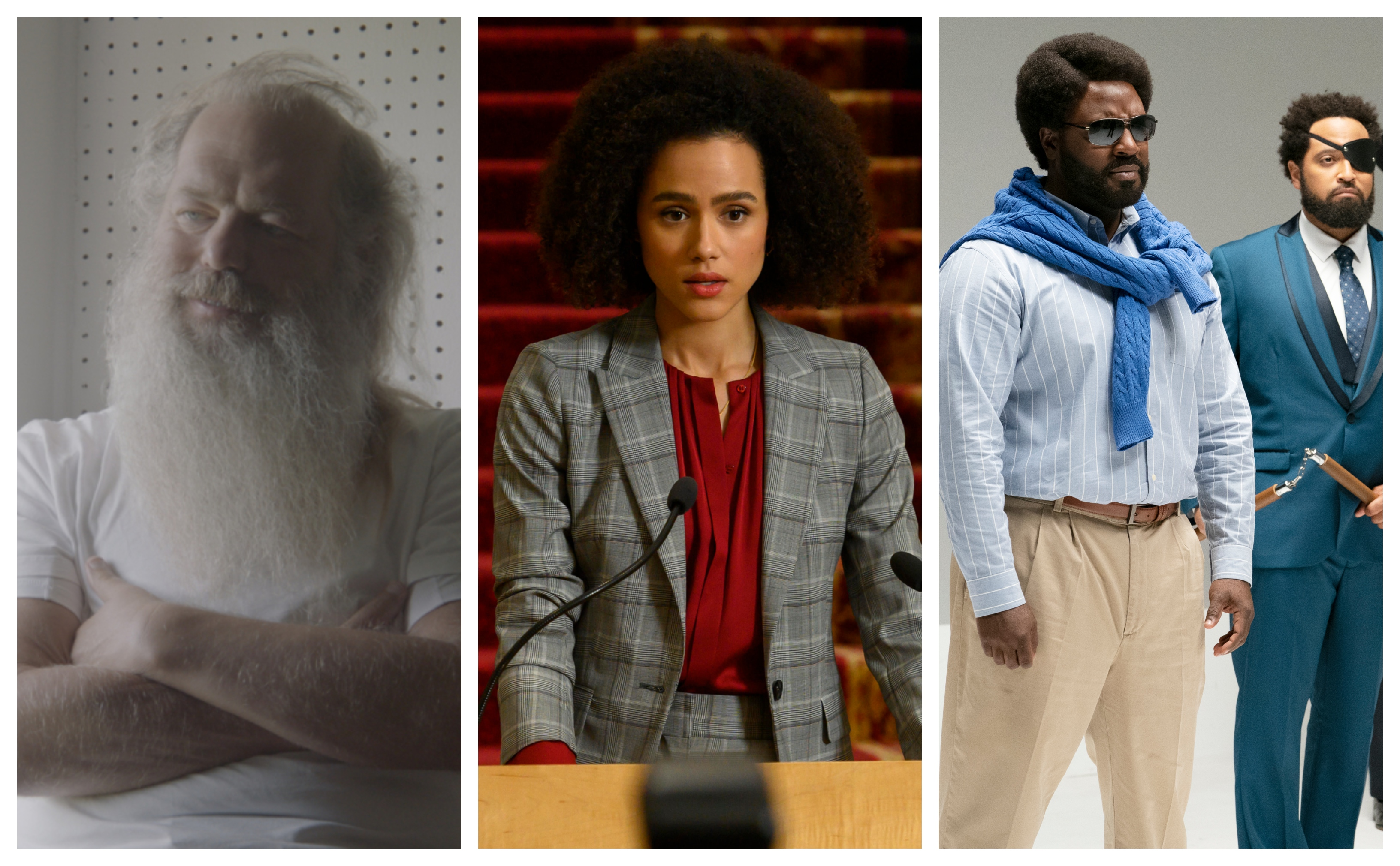 new shows in july 2019  tv premieres for hulu  amazon  and