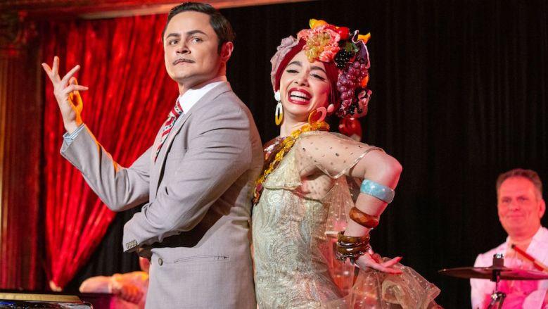 Alternatino with Arturo Castro' Review: Comedy Central Finds