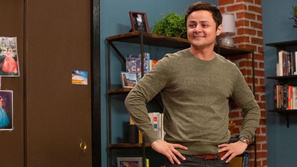 """""""Alternatino with Arturo Castro"""" Season 1 Comedy Central"""