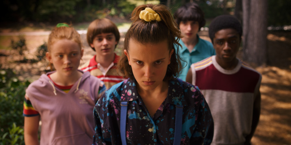 Duffer Brothers Excited for 'Stranger Things' to Move 'Outside of Hawkins' in Season 4