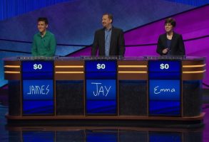 """Jeopardy!"""