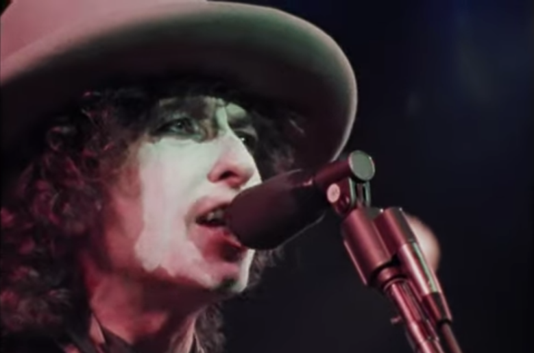 Rolling Thunder Revue Trailer: Scorsese's Bob Dylan Film