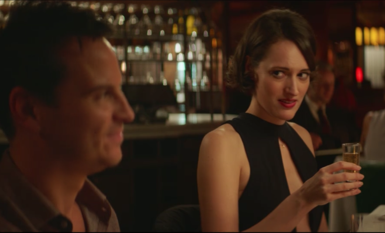 """Fleabag"" Season 2, Episode 1 Phoebe Waller-Bridge"