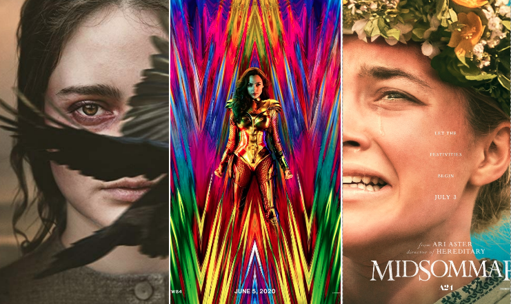Movie Poster 2019: The Best Movie Posters Of 2019 So Far