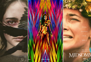 Best Movie Posters of 2019
