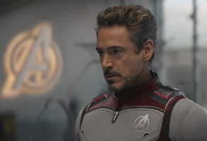 "Robert Downey Jr., ""Avengers: Endgame"""