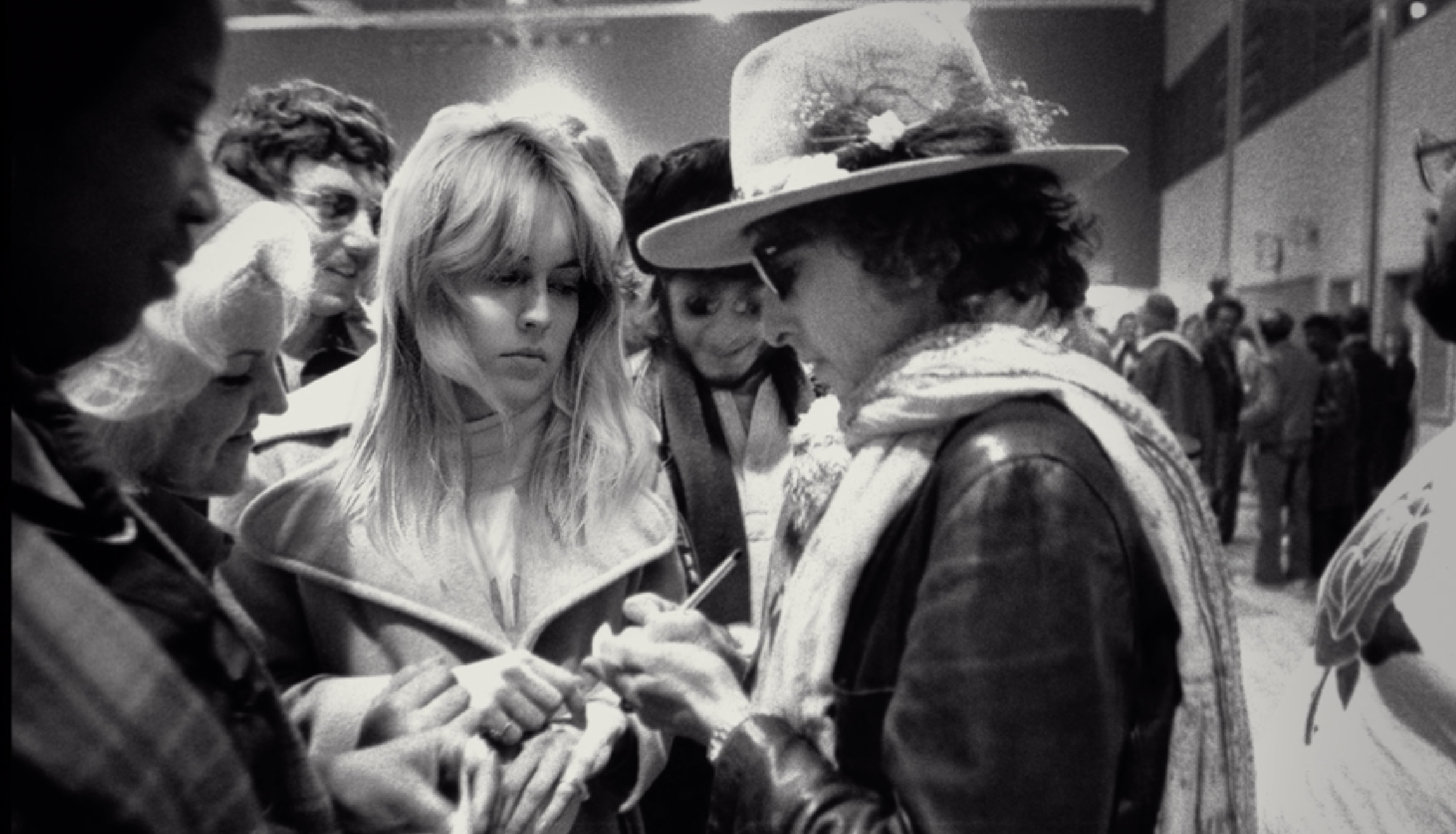 The Four Big Lies of Martin Scorsese's Rolling Thunder Revue