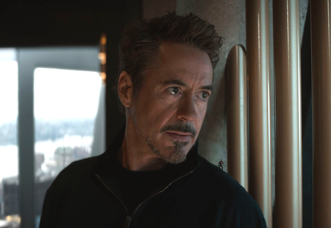 Robert Downey Jr. Bluntly Turns Down His Own 'Avengers' Oscars Campaign: 'Let's Not'