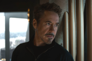 MCU Surprise: Robert Downey Jr. Returning as Tony Stark for 'Black Widow' — Report