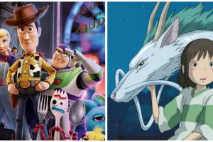 Pixar Vs. Studio Ghibli: Film Critics Pick the World's Best Animation Studio