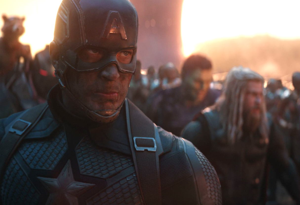'Avengers: Endgame' Director Is 'Trying Not to Focus' on Falling Short of 'Avatar' Box Office Record