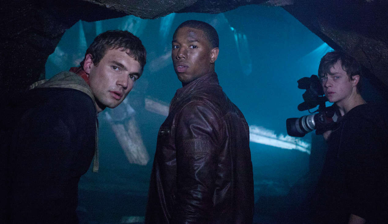 Josh Trank Says He Banned Max Landis From Visiting 'Chronicle' Set ...