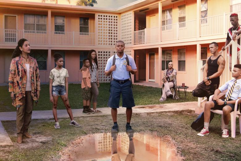 movie news David Makes Man: Tarell Alvin McCraney Examines the Struggles of the Soul