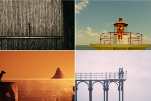 Wes Anderson's Best Shots: 25 Perfect Images That Define His Career