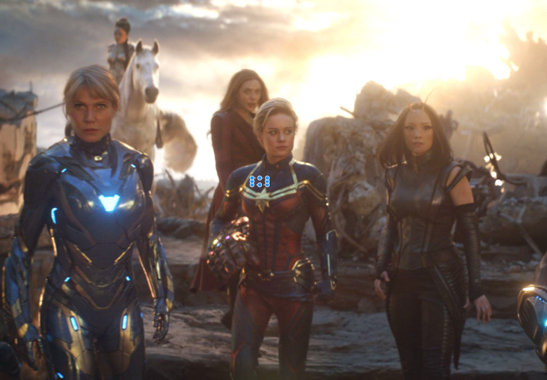 Avengers: Endgame' Edit Removes All Women and Gay Moments