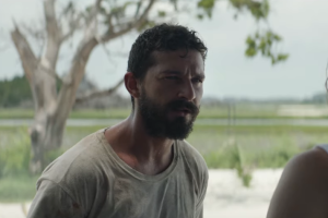 'The Peanut Butter Falcon' Trailer: Shia LaBeouf Goes on a Whiskey-Soaked Americana Adventure