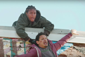 'Bad Trip' Trailer: Eric Andre's NSFW Prank Movie Is 'Jackass' With Tiffany Haddish