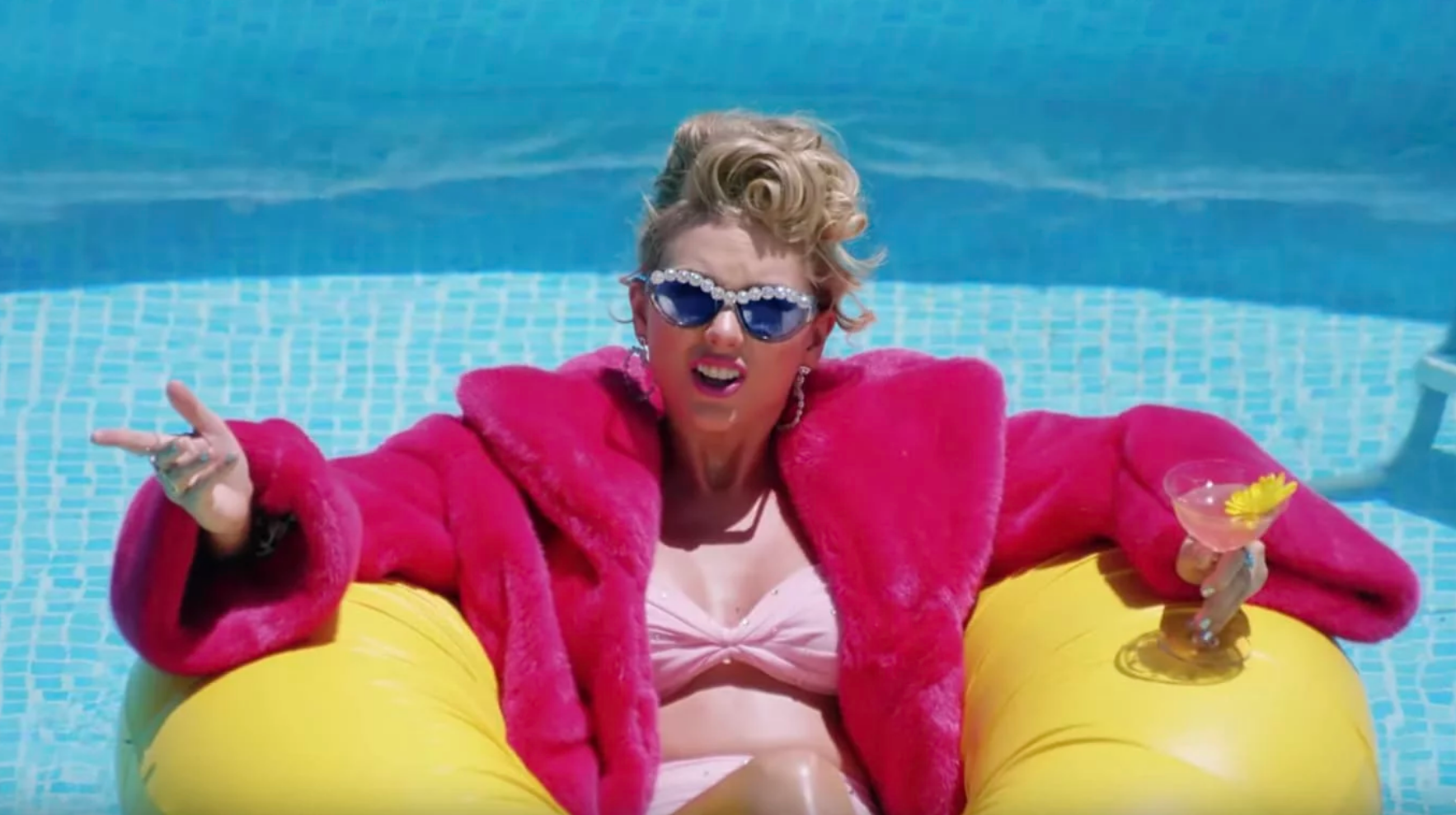 Taylor Swift S Gay Anthem Lgbt Filmmakers On Divisive Music Video Indiewire