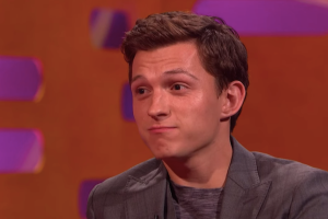 Tom Holland Spoils Biggest 'Avengers: Endgame' Death in TV Interview, Leaving Moviegoers Divided