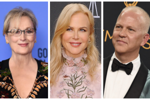 Ryan Murphy's 'Prom' Musical to Be Major Netflix Oscar Player With Streep, Kidman, and More