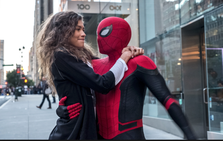 'Spider Man: Far From Home' Easter Egg Sparks Buzz for Fantastic Four MCU Debut