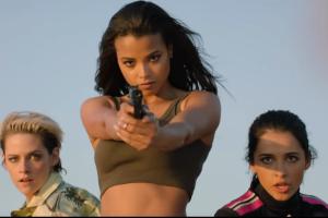 'Charlie's Angels' Trailer: Kristen Stewart Brings Spy Franchise to New Generation