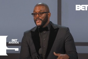 BET Awards: Tyler Perry Echoes Lena Waithe in Powerful Acceptance Speech