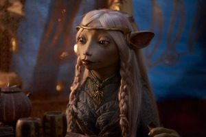 'The Dark Crystal' Prequel Sneak Peek: See Lena Headey, Awkwafina, and More as Puppets