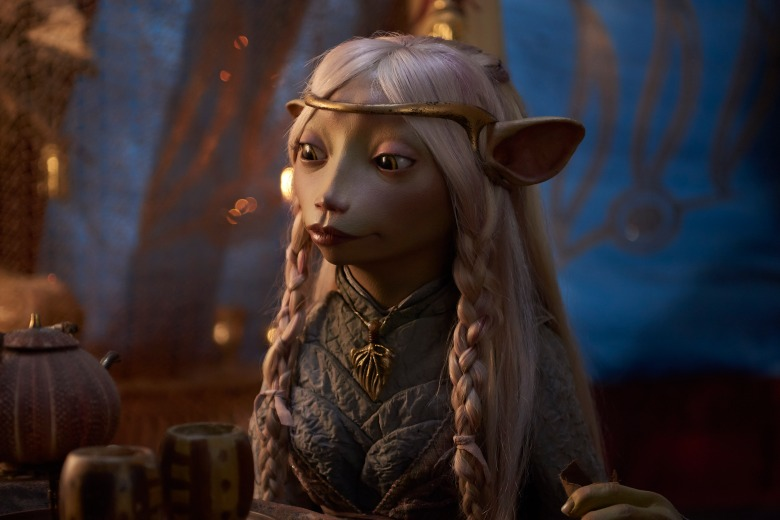 """The Dark Crystal: Age of Resistance"""