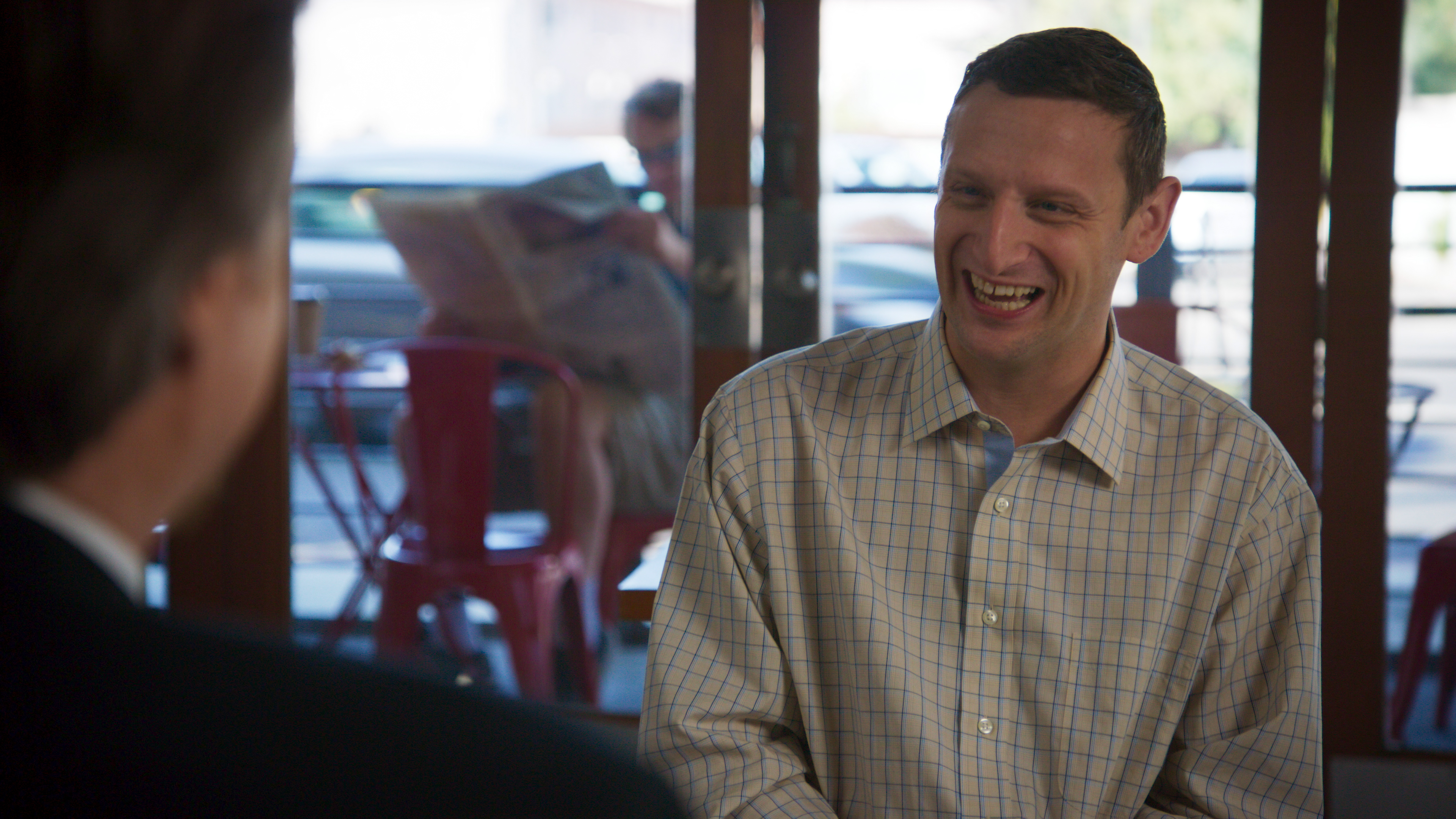 'I Think You Should Leave with Tim Robinson' Is the Best Sketch Series on TV